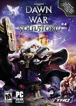Warhammer 40.000: Dawn of War - Soulstorm коды к игре (читы)