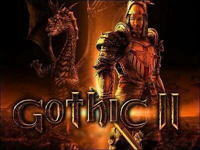 Gothic 2 коды к игре (читы)