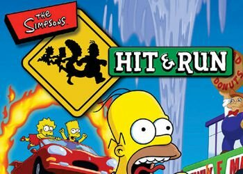 Simpsons. Hit and Run коды к игре (читы)