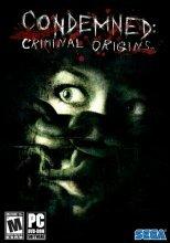 Condemned: Criminal Origins