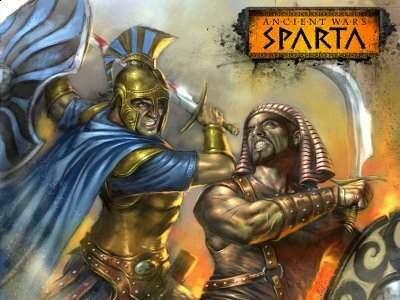 Ancient Wars: Sparta коды к игре (читы)