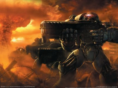 Starcraft коды к игре (читы)