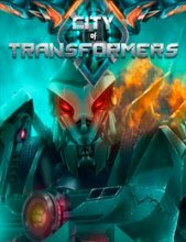 City of Transformers Online