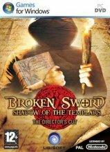 Broken Sword: Shadow of the Templars Director