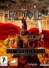 Grand Ages: Rome - Age of Augustus