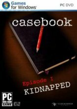 Casebook: Episode 1 - Kidnapped