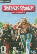 Asterix and Obelix: Take on Caesar