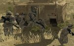 Combat Mission: Shock Force - British Forces