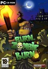 Burn, Zombie, Burn!