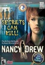 Nancy Drew: Secrets Can Kill