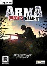 ArmA: Queen