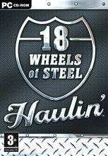 18 Wheels of Steel: Haulin
