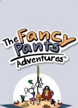 Fancy Pants Adventures